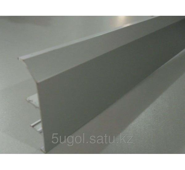 Плинтус алюминиевый PL-1195