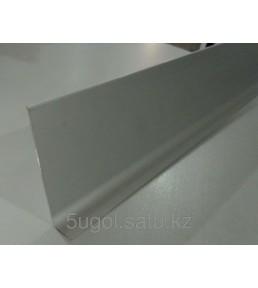 Плинтус алюминиевый PL-1198