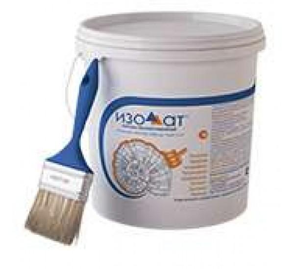 Теплоизоляционная краска Изоллат-М