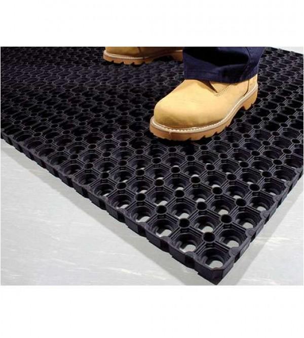 Резиновые ковры Компос