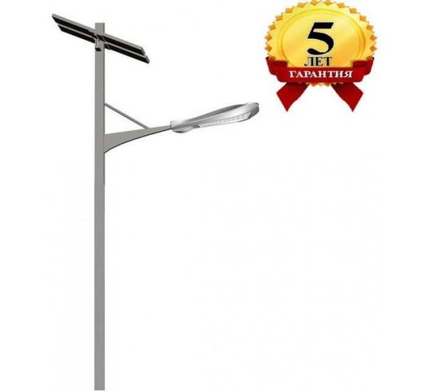 Комплект солнечного светильника марки Солярис L01-120Wt