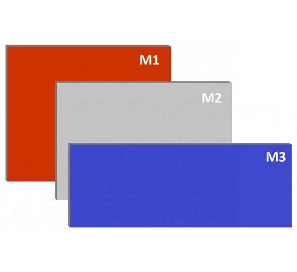 Конвектор модели с выключателем и вилкой м1, м2, м3