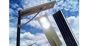 Солнечные светильники «Солярис»