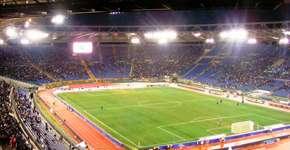 Стадионы , арены и аэропорты