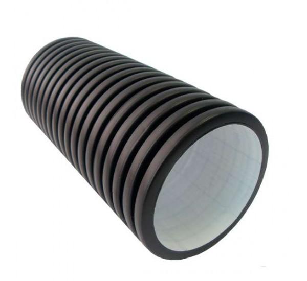 Двухслойные дренажные трубы полиэтилен низкого давления
