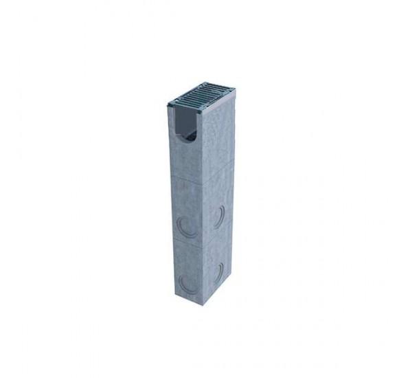 Пескоуловитель секционный BetoMax DN200 бетонный (комплект) 045.../1, 4580/2, 4580/3
