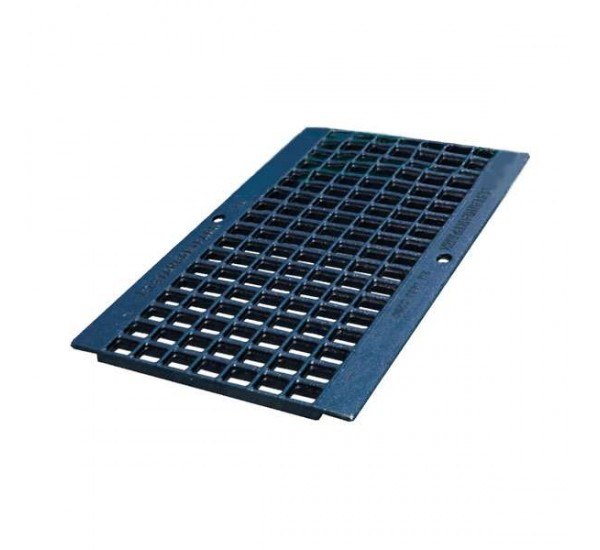 Решетка водоприемная Basic РВ-30.37.50-ВЧ-Я3-ЛВ ячеистая чугунная ВЧ, кл. С 27403