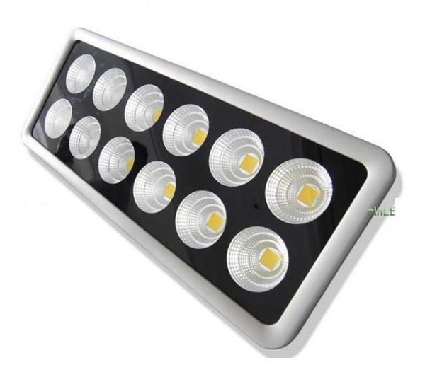 Серия LED SP-HU-640Wt