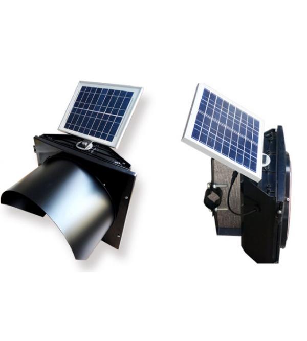 Солнечный светофор T7-LT гарантия 3 года