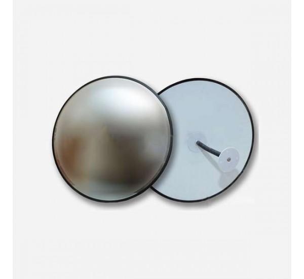 Зеркало безопасности обзорное для внутренних помещений 300 мм