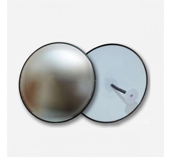 Зеркало безопасности обзорное для внутренних помещений 400 мм