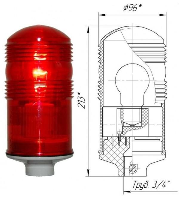 Заградительный огонь ЗОМ-40Вт